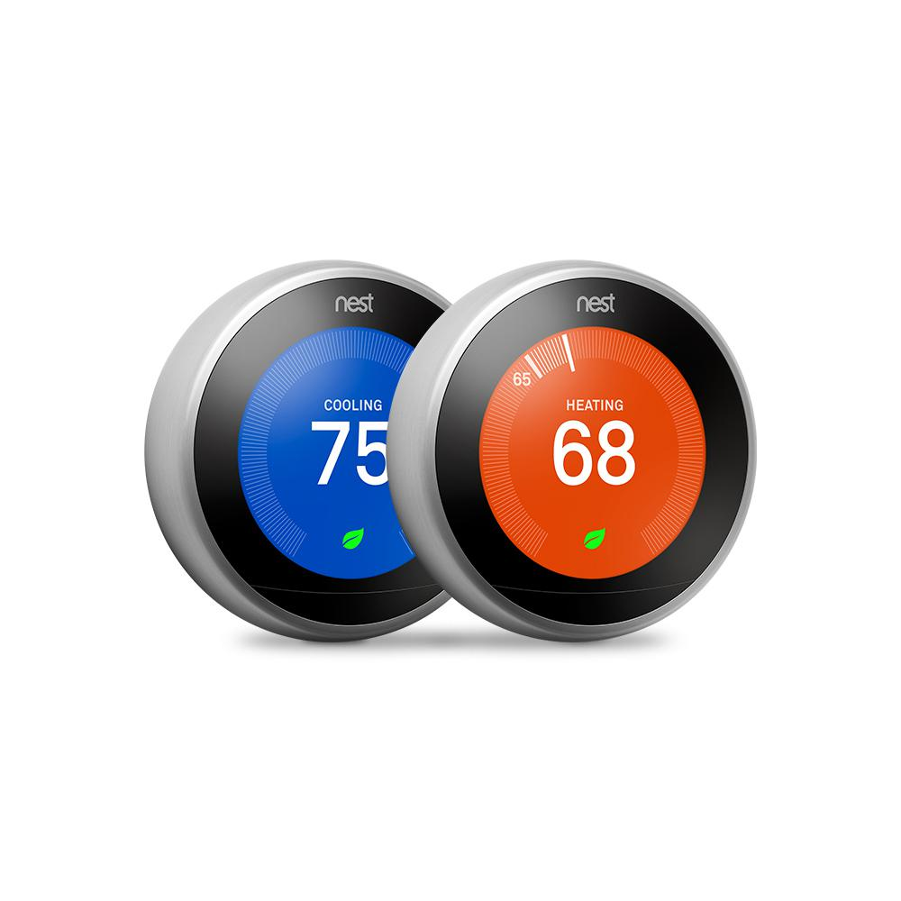 Wiring Diagram For Nest Thermostat Gen 2 - Wiring Diagram Img on