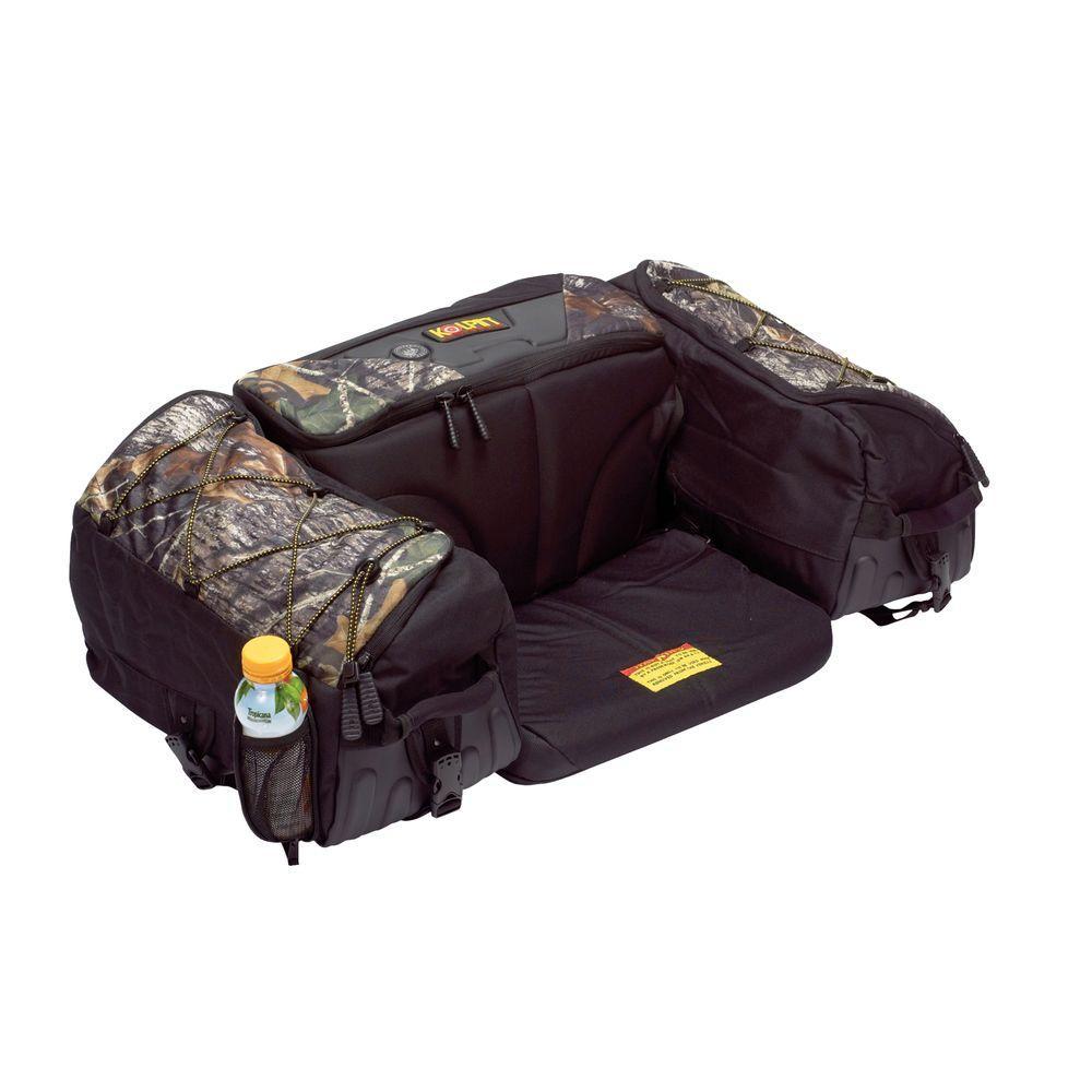 Kolpin Matrix Mossy Oak Breakup Seat Bag