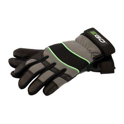 Leather Glove - Medium