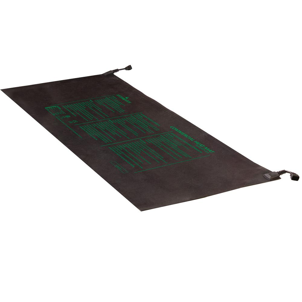 60 in. x 21 in. Commercial Seedling Heat Mat Modular Add-On