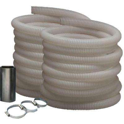 3 in. x 100 ft. Hose Package