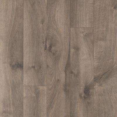 XP Southern Grey Oak 10 mm T x 6.14 in. W x 47.24 in. L Laminate Flooring (451.36 sq. ft. / pallet)