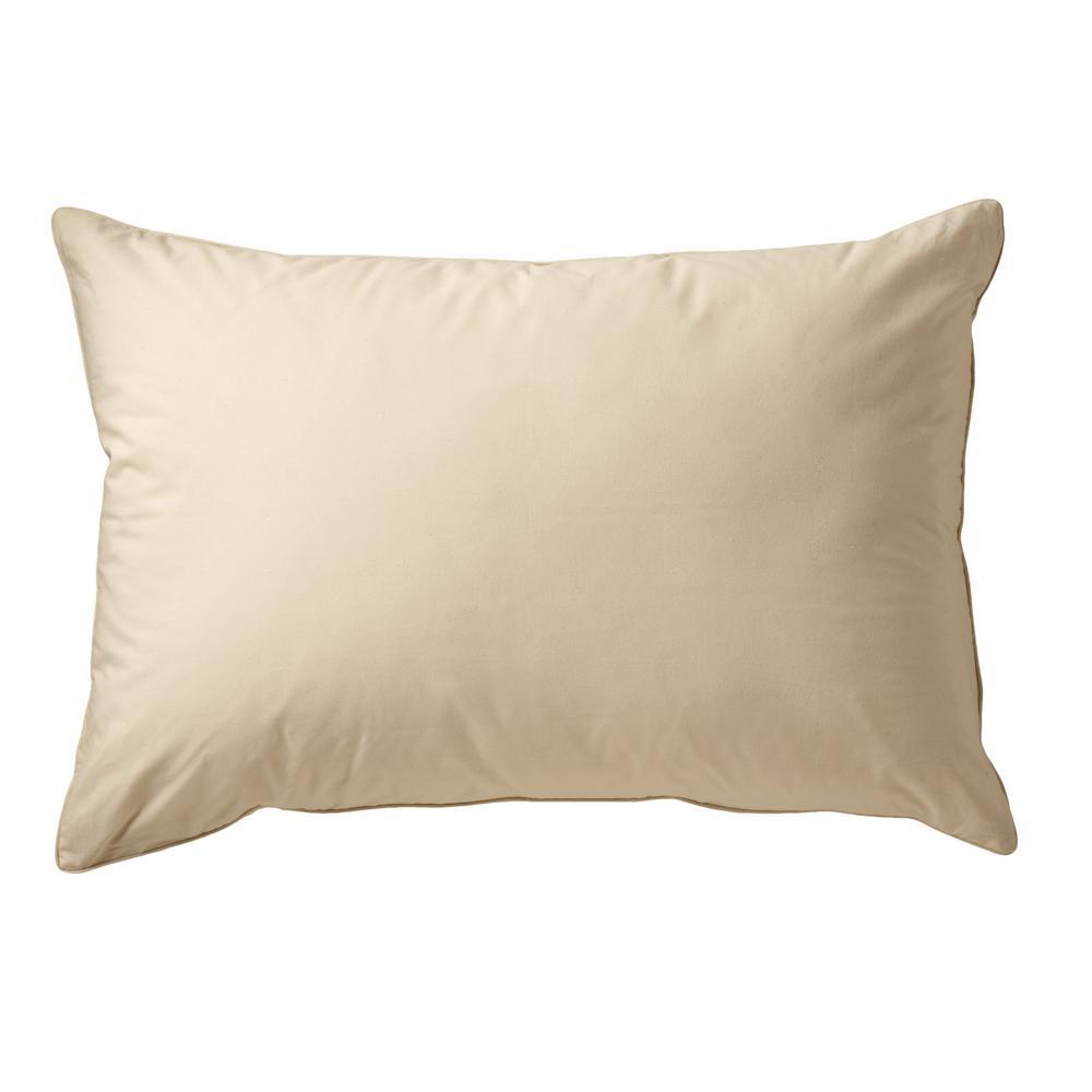 Organic Hypoallergenic Cotton Standard Pillow