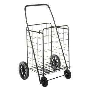 Whitmor Utility Cart Collection 24.5 inch x 40.12 inch Deluxe Utility Cart by Whitmor
