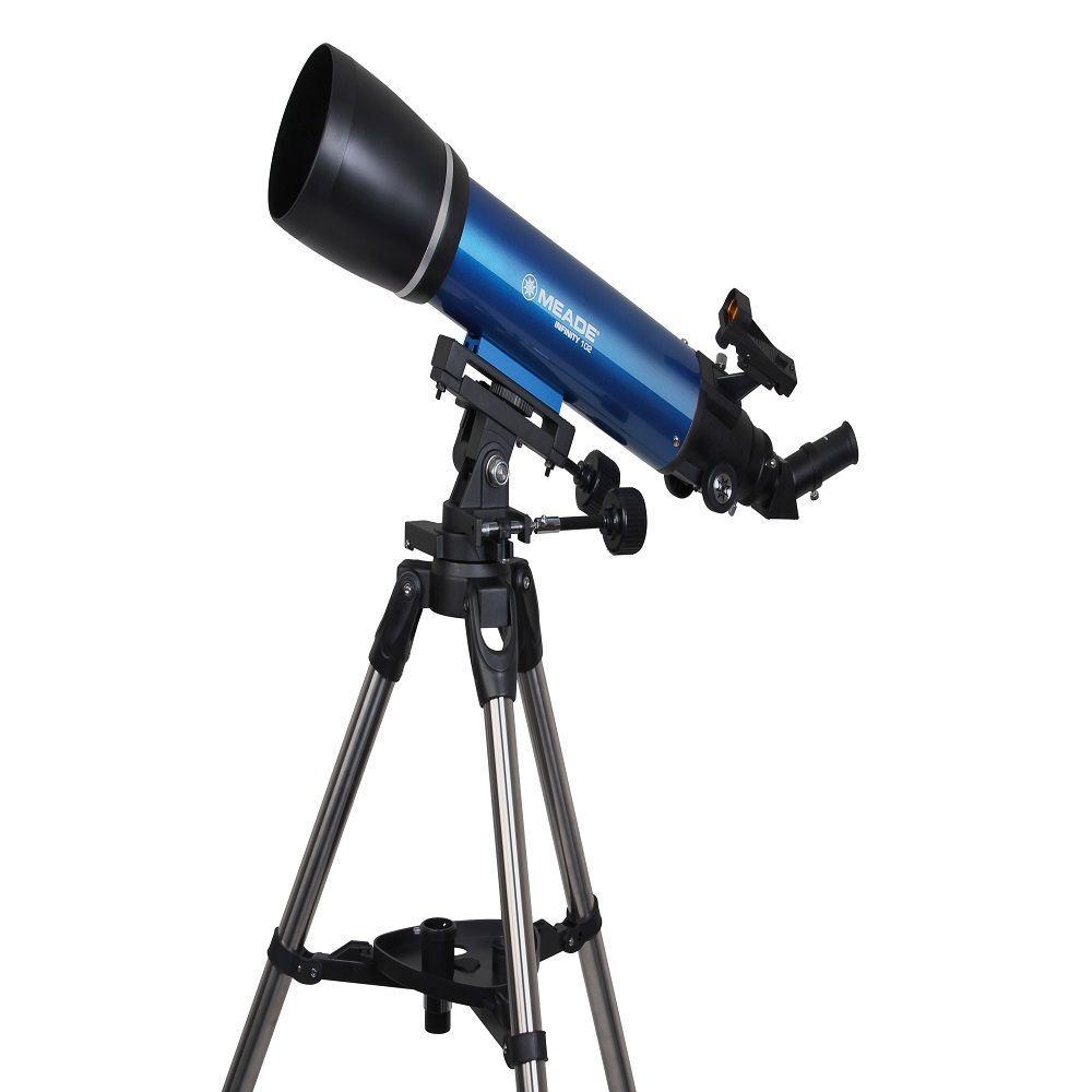 Meade 102 mm Infinity Refractor Series Telescope