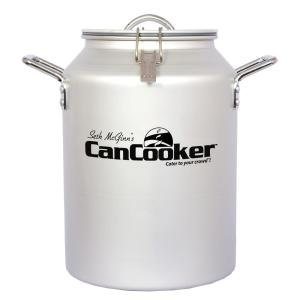 Click here to buy CanCooker Original 4 Gal. Roaster by CanCooker.