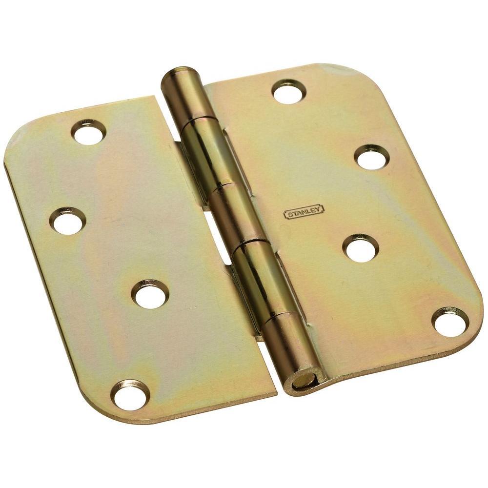 Stanley National Hardware 4 In. X 4 In. Bulk Assembled 5/8