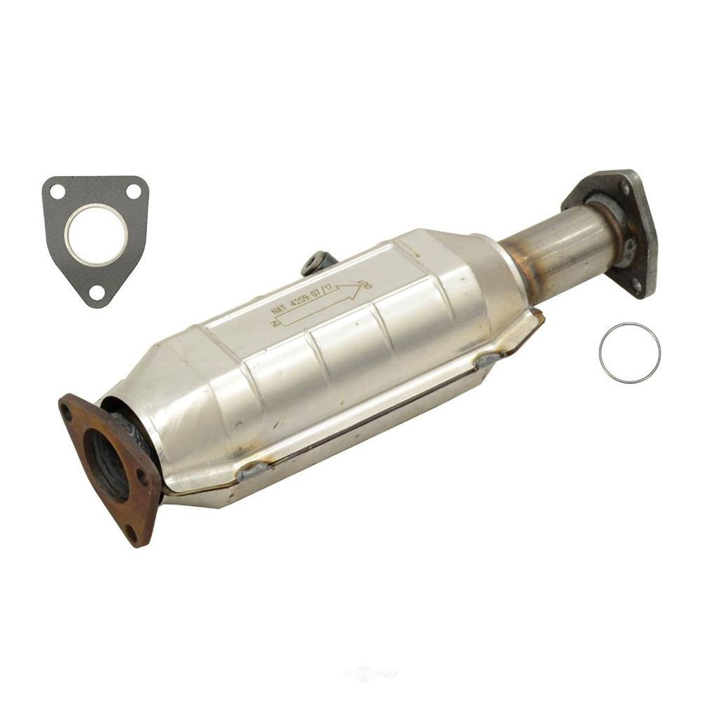 Eastern Catalytic Direct Fit Catalytic Converter