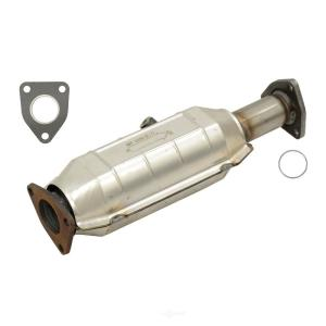 Catalytic Converter-Direct Fit Front Eastern Mfg 40684