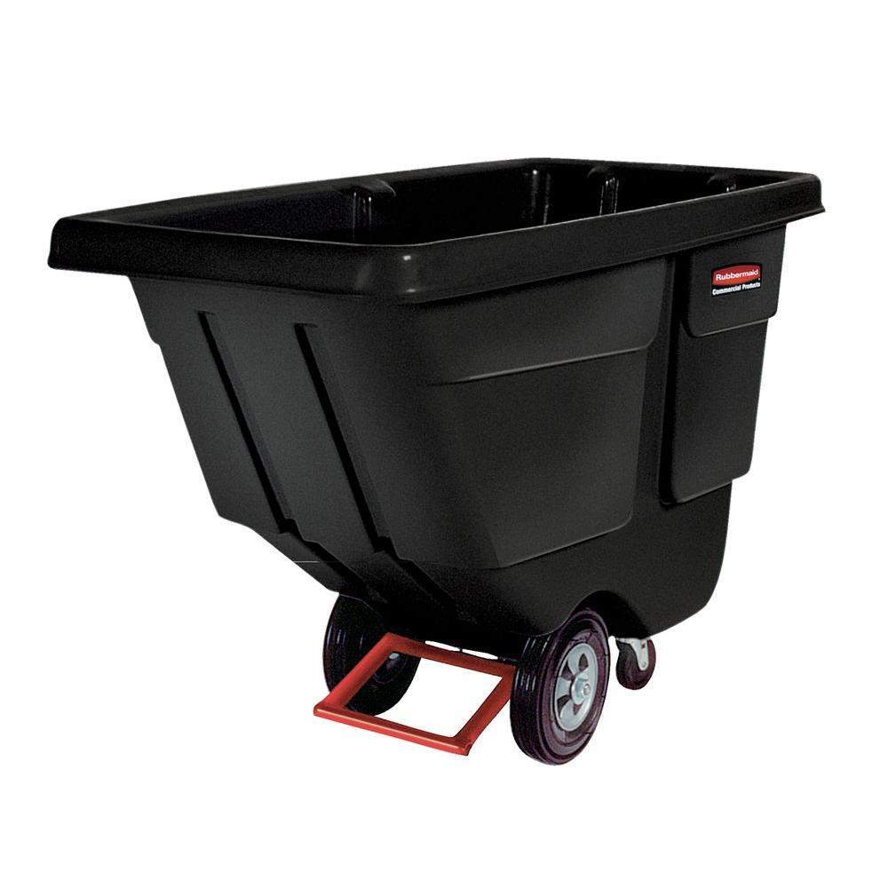 1 cu. yd. Utility Duty Tilt Truck