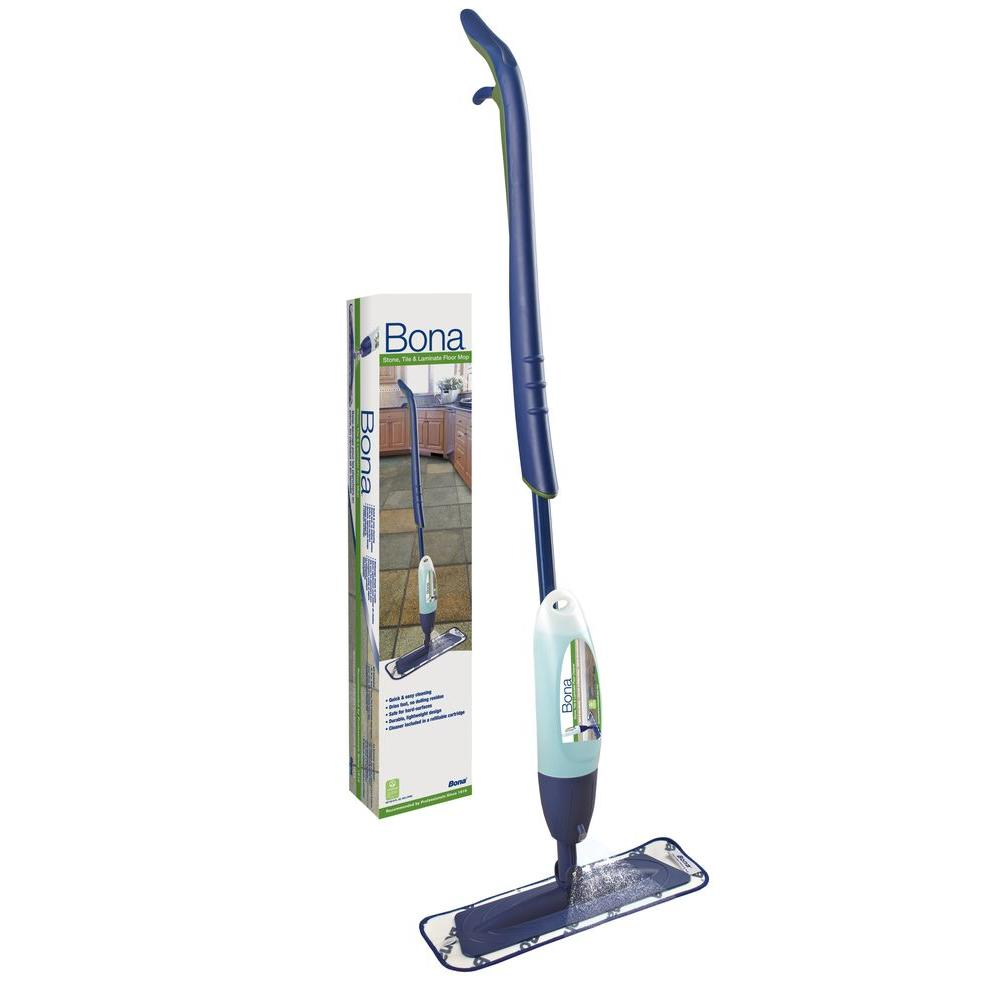 Bona Stone Tile And Laminate Floor Mop Wm710013410 The