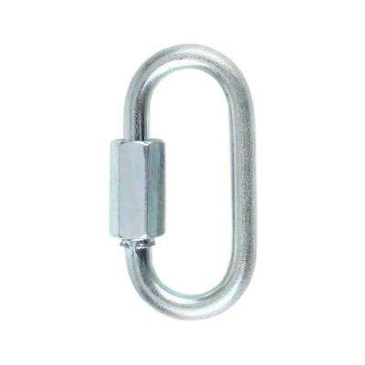 1/4 in. Zinc-Plated Quick Link