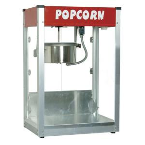 Paragon Thrifty Pop 8 oz. Popcorn Machine by Paragon