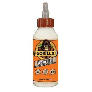 8 oz. Wood Glue