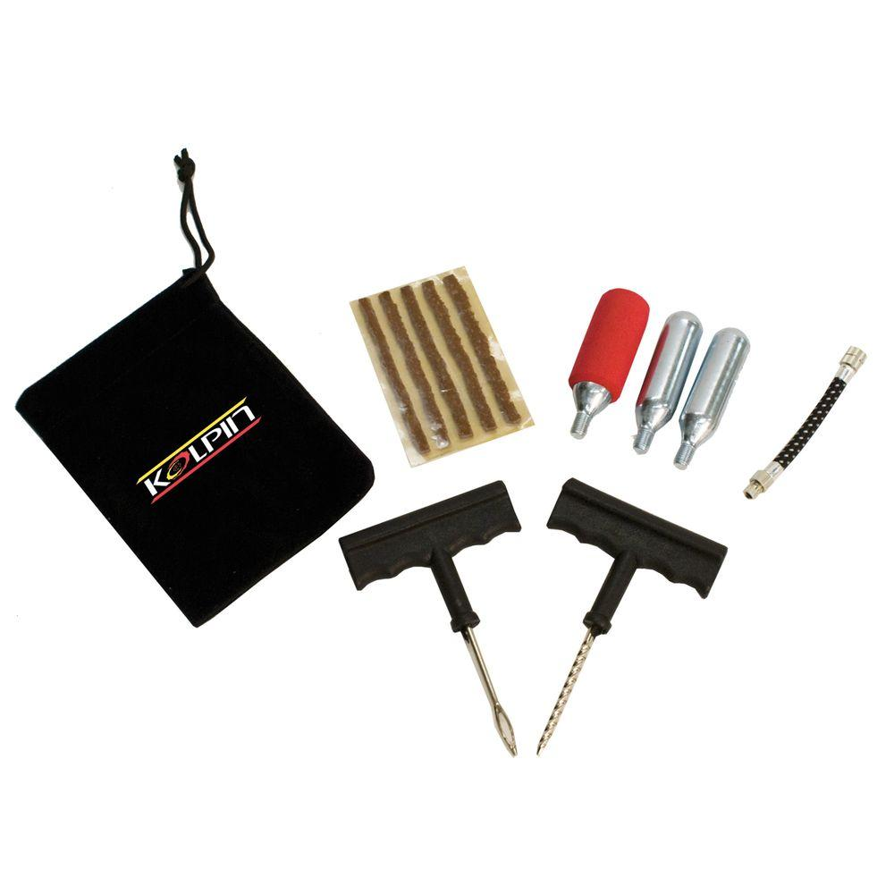 tire patch kit home depot