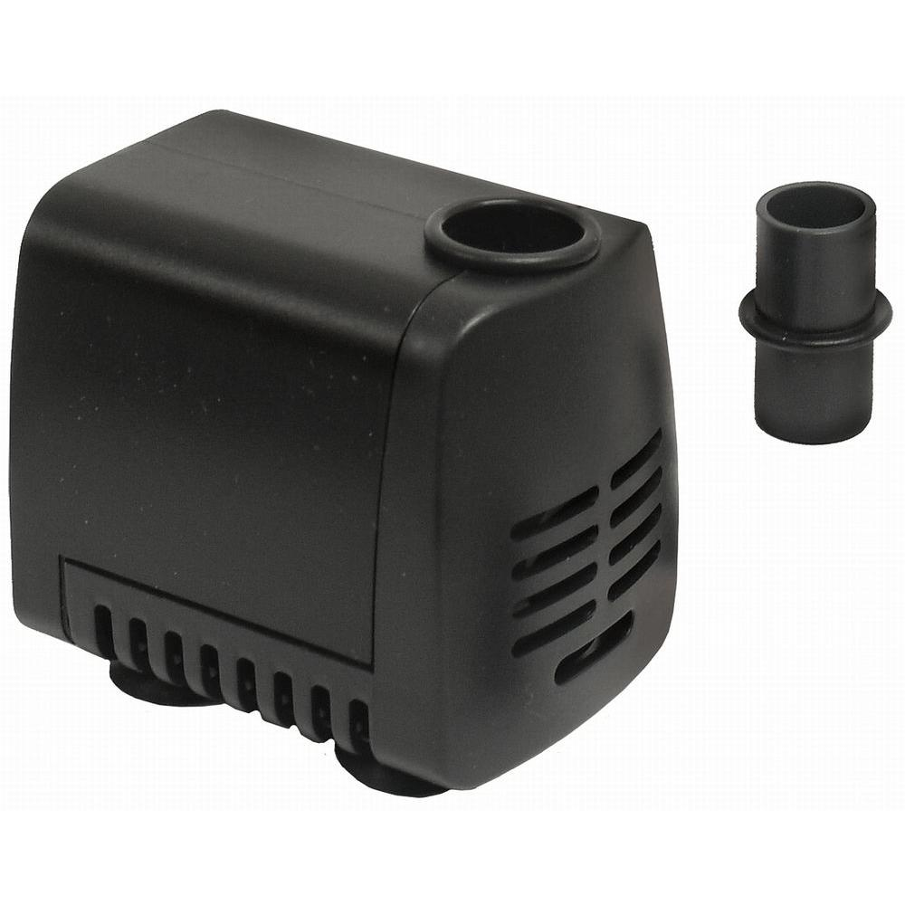 Beckett 130 Gph Submersible Fountain Pump M130hd The