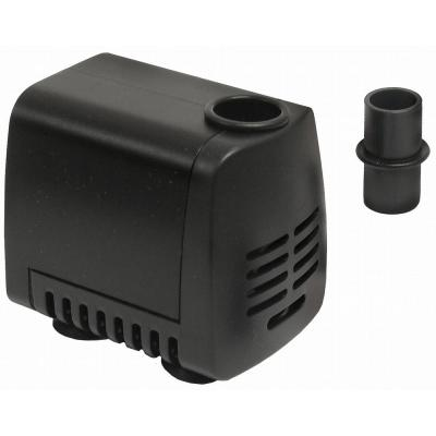 160 GPH Submersible Fountain Pump