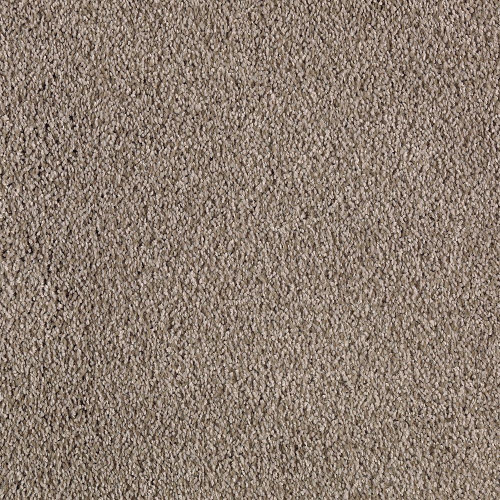 Durst I - Color Cobble Path Texture 12 ft. Carpet