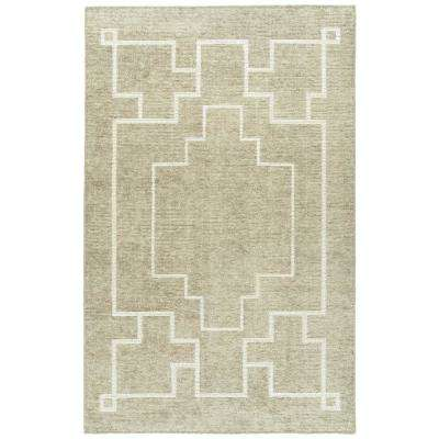 Solitaire Chino 9 ft. 6 in x 13 ft. Area Rug