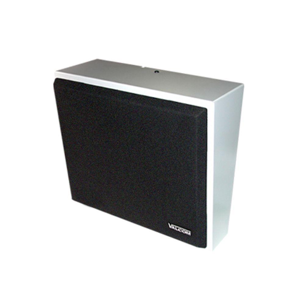 One-Way IP 2 ft. x 2 ft. Lay-In Ceiling Speaker