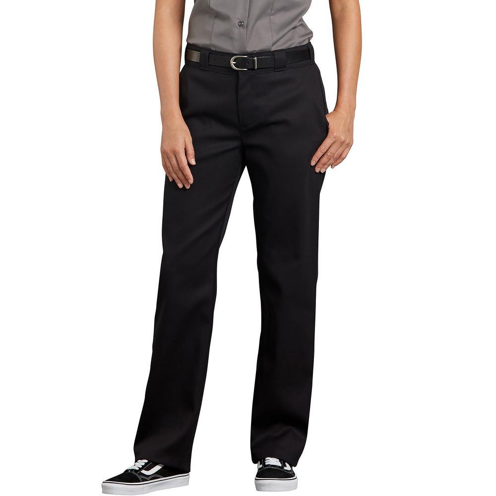 Women's Black Next Gen 774 Work Pants
