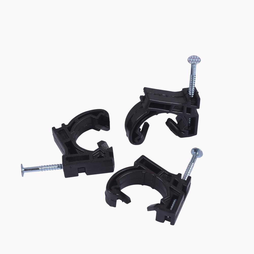 1/2 in. and 3/4 in. Duo-Fit Clamp