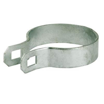 2-3/8 in. Galvanized Chain Link Brace Band