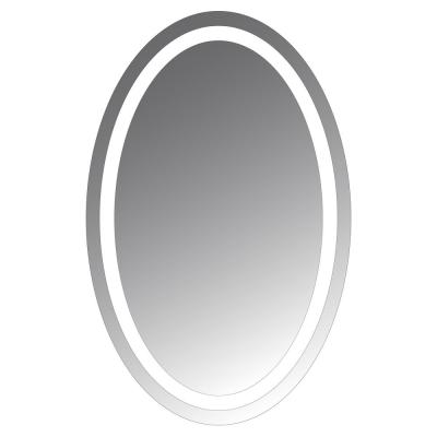 Victoria 36 in L x 24 in W LED Lighted Bathroom Mirror