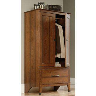 Carson Forge Washington Cherry Armoire