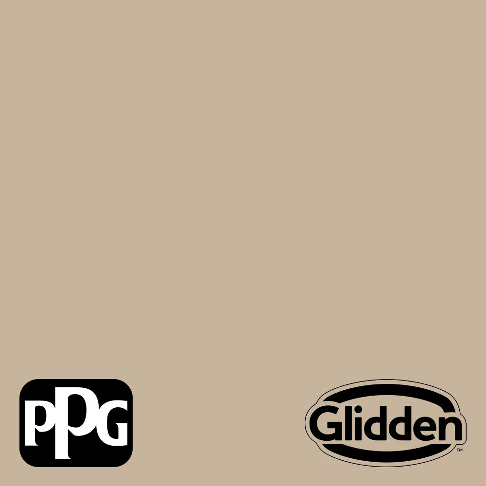 Ppg Timeless 1 Gal Ppg1085 4 Best Beige Flat Interior One Coat