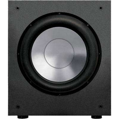 12 in. 475-Watt Front Firing Powered Subwoofer