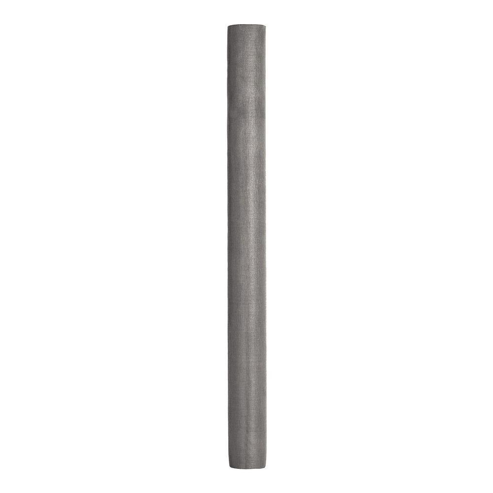 saint gobain adfors 48 in x 1200 in gray fiberglass. Black Bedroom Furniture Sets. Home Design Ideas