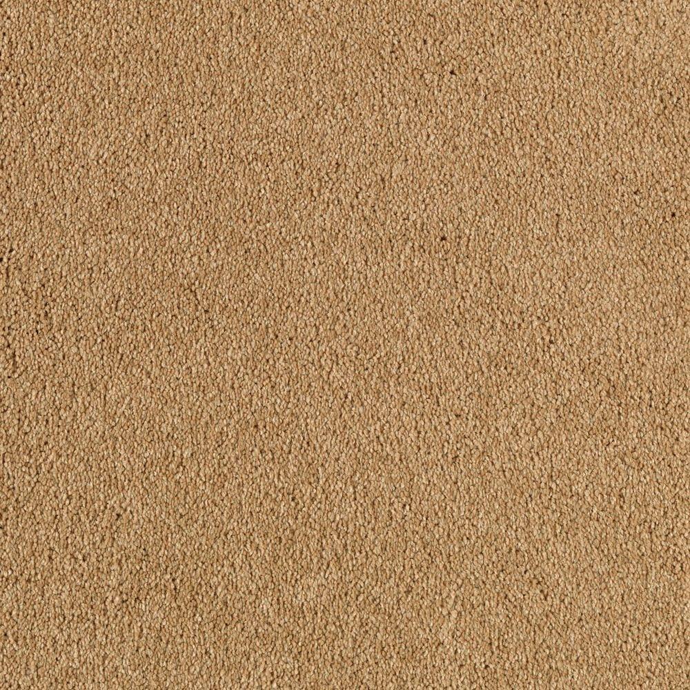 Stunning - Color Brass Sheen 12 ft. Carpet
