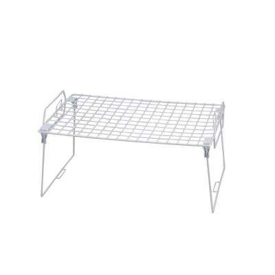 16 in. x 10 in. Steel Cabinet Shelf (Set of 2)