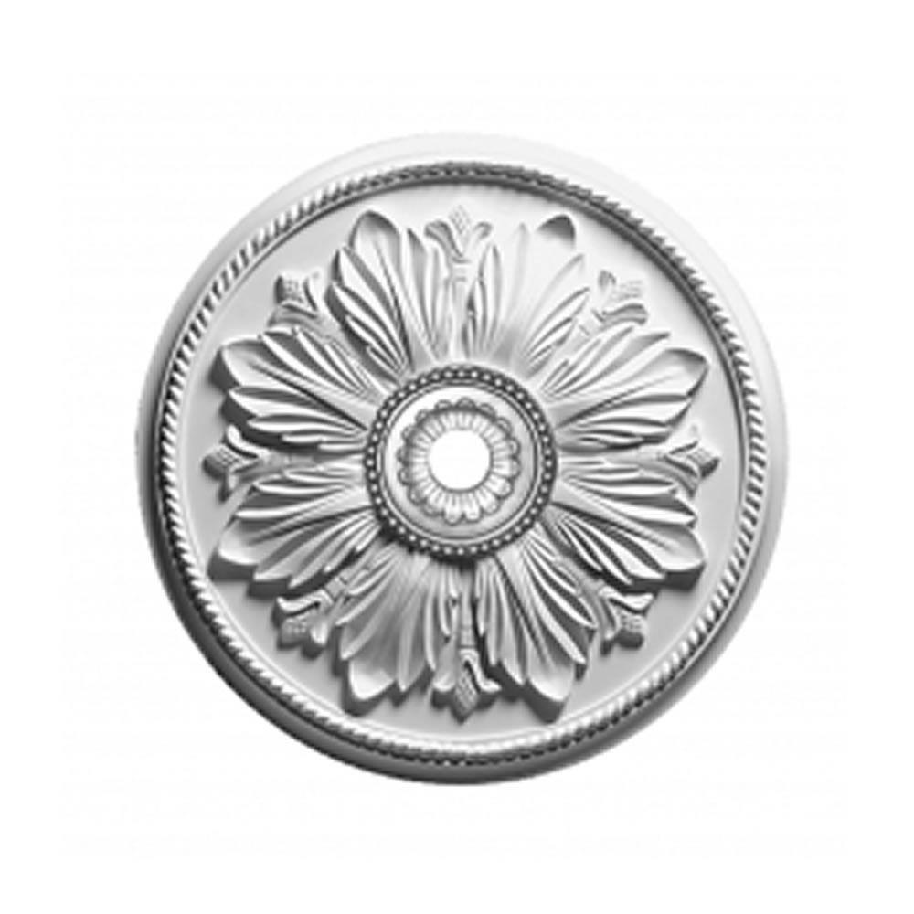 41 in. Renaissance Ceiling Medallion