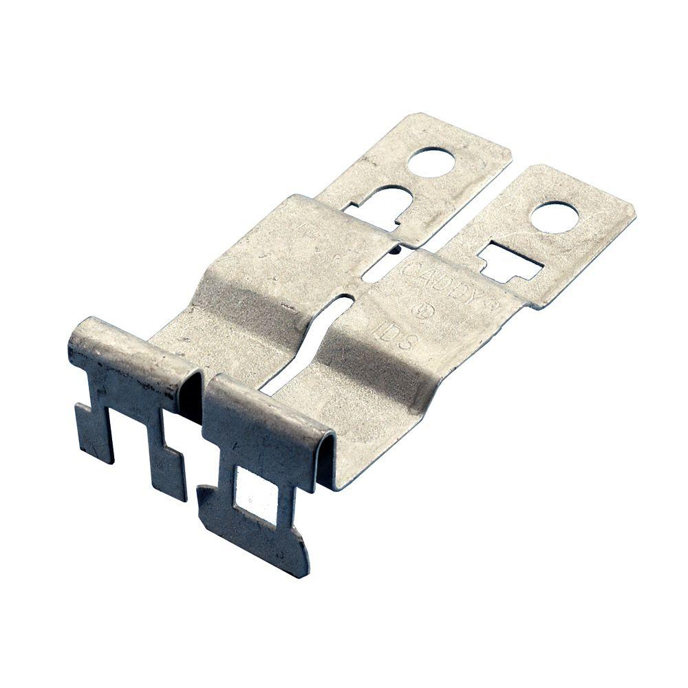 caddy independent support clip for 15/16 in. t-grid-idsr5 - the