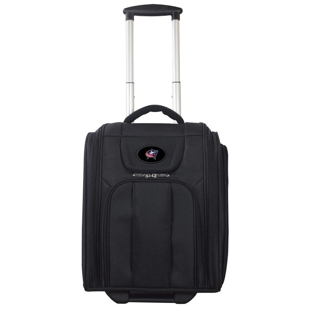 Mojo NHL Columbus Blue Jackets Business Tote Laptop Bag