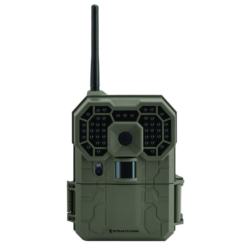 STEALTH CAM GXW Wireless 12 MP Scouting Camera