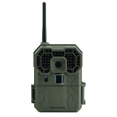 GXW Wireless 12 MP Scouting Camera