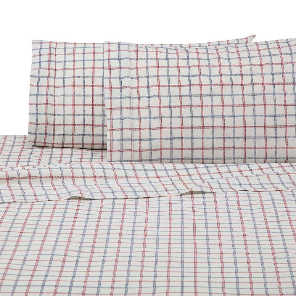 Novelty Sheet Collection Multi Polyester King Sheet Set