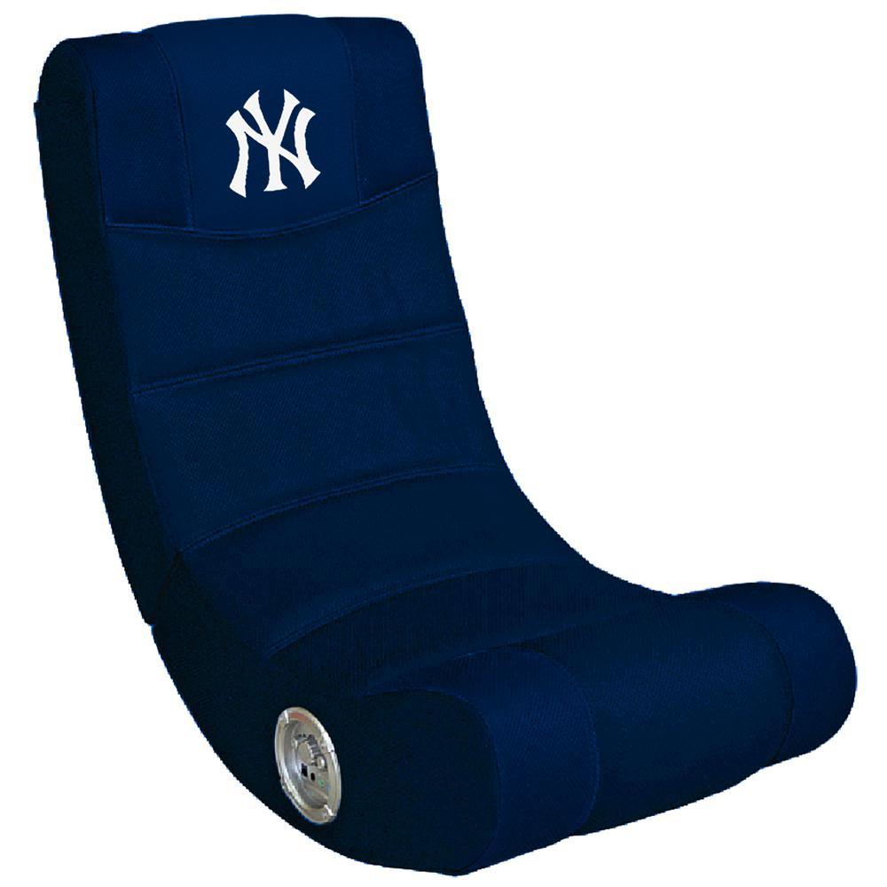 New York Yankees Bluetooth Video Chair