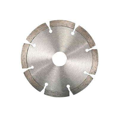 4.5 in. Segmented Diamond Saw Blade for Concrete and Masonry