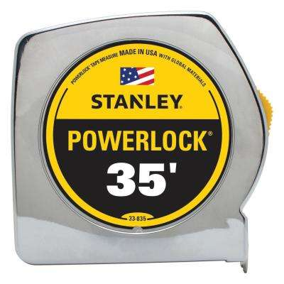 35 ft. PowerLock Tape Measure