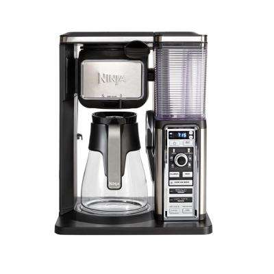 Coffee Bar Glass Carafe System
