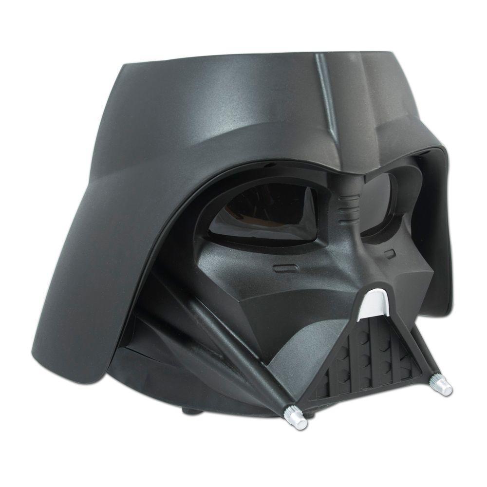 Darth Vader 2-Slice Black Toaster