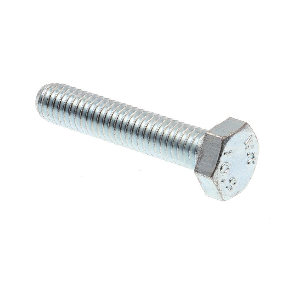 M8-1.25x30mm Socket Allen Head Cap Screw Zinc Plated Steel M8X30 mm 10