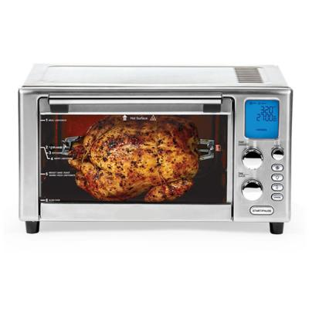 Digital 360 Air Fryer Oven