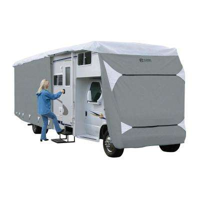 PolyPro III 363 in. x 105 in. x 108 in. Class C RV Cover
