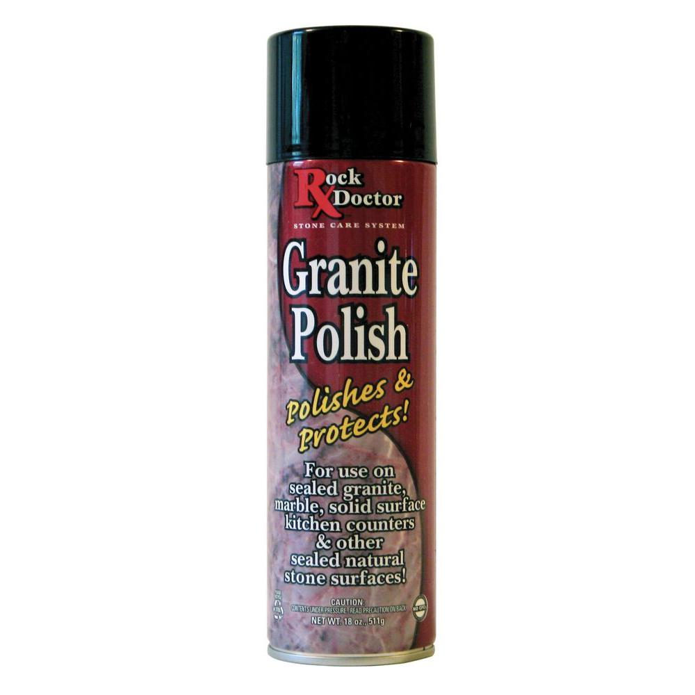 Rock Doctor 21 oz. Granite Polish
