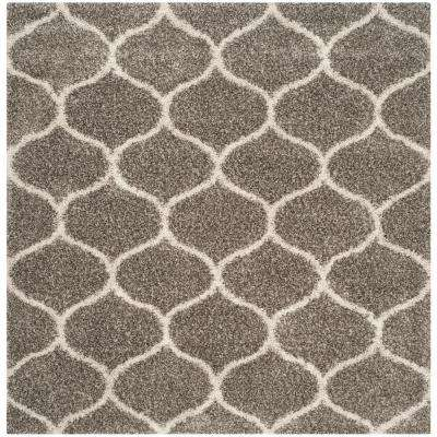 - Square - Area Rugs - Rugs - The Home Depot